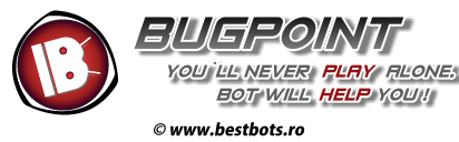 bestbots ro - official since 2010, safest bots for Darkorbit